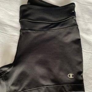 Champion Spandex Shorts